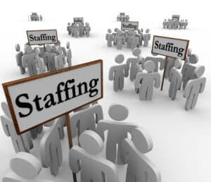Temporary Staffing Agencies Worker's Comp