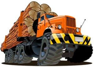 Logging & Sawmills Worker's Comp
