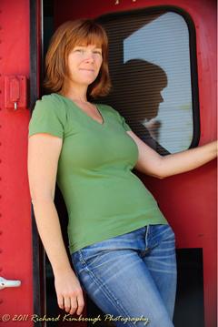 Wendi Cleckner, Midwife