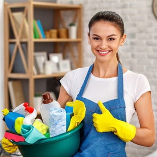 Apartment Cleaning Service Vancouver BC