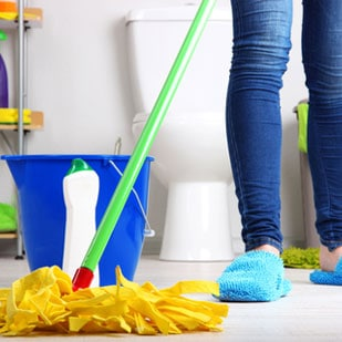 Condo Cleaning Service Vancouver BC
