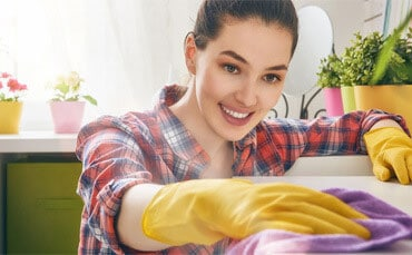 Help For House Cleaning In Vancouver BC