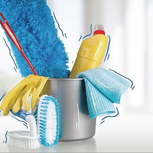 House Cleaning Services Vancouver BC