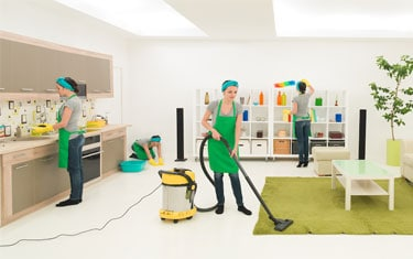 Single Point & Hassle Free Management Home Cleaning Vancouver BC