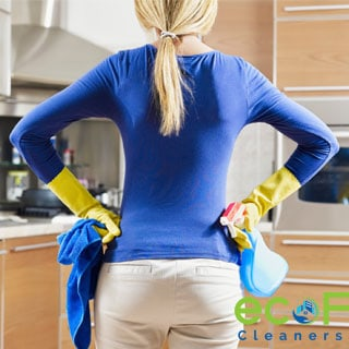 Deep Cleaning Service Provider North Vancouver BC