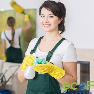 Move in Cleaning Services North Vancouver BC