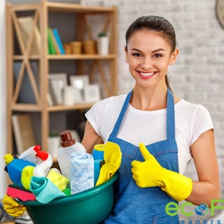 deep cleaning service provider West Vancouver BC