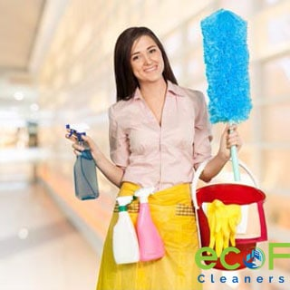 detail home cleaners Delta