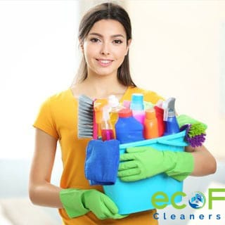 detail home cleaners Richmond BC