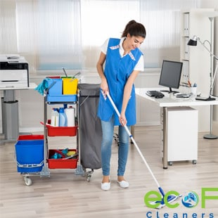 Office Cleaning Delta BC