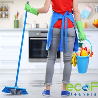Post Construction Cleaning Services Delta BC