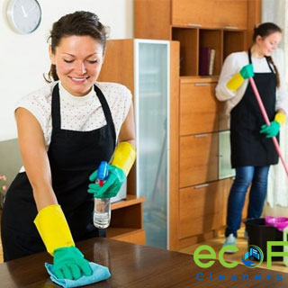 apartment cleaning company Coquitlam BC