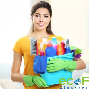apartment cleaning service North Vancouver BC