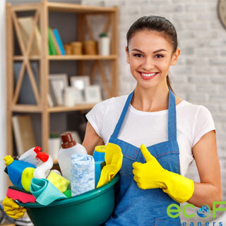 apartment cleaning lady Maple Ridge