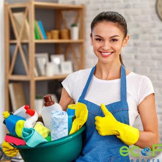 apartment cleaning lady Maple Ridge