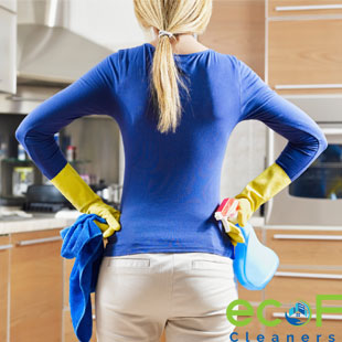 apartment cleaning lady Port Coquitlam BC