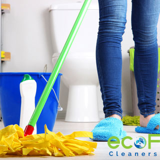 apartment cleaning service Delta BC