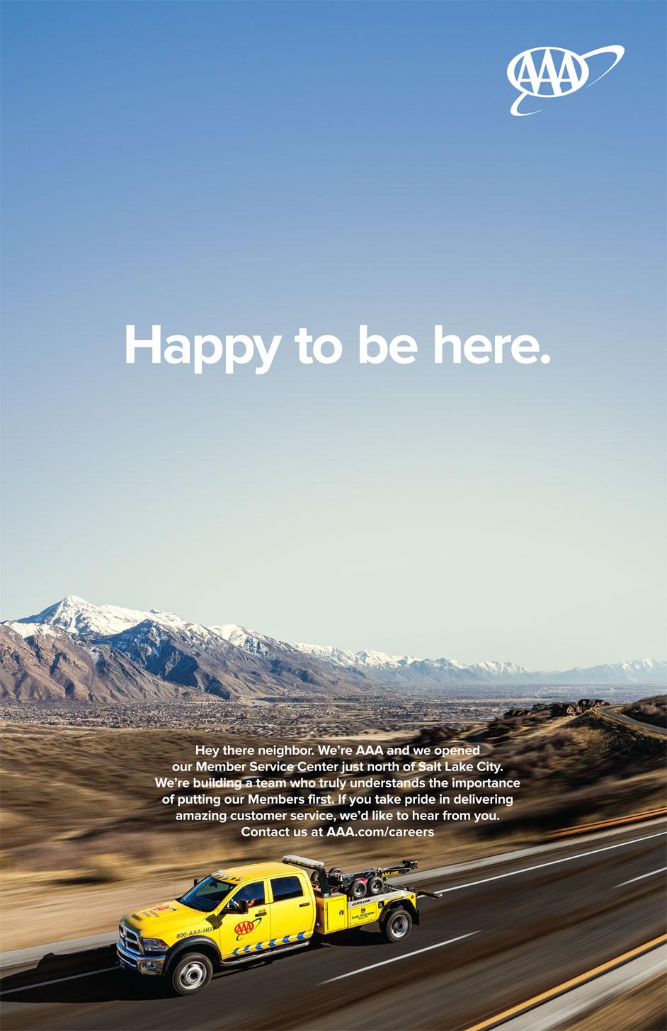 Photo of AAA-newspaper-ad