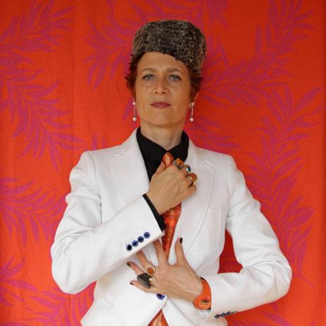 Photo of Myra Paci