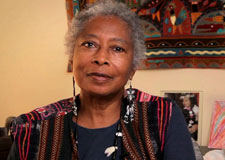 Thumbnail for Profiles – Alice Walker