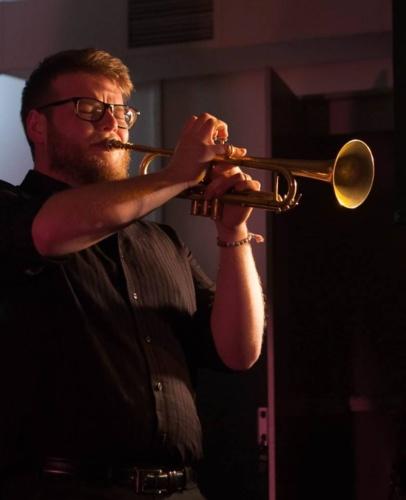 Connor Bernhard: Trumpet, Guitar B.M