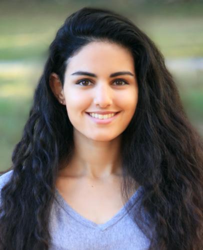 Kelsey Jaffer: Voice, B.M