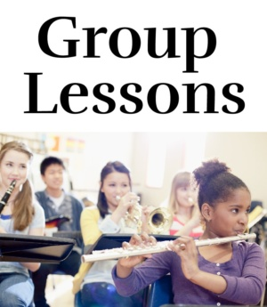 Group Lessons