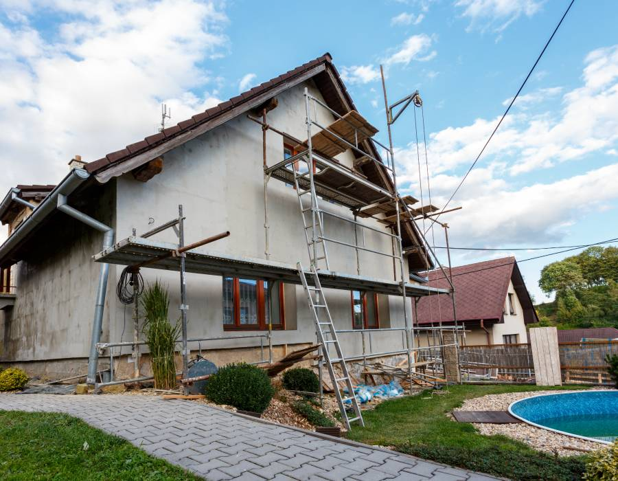 Residential Fix and Flip Loans