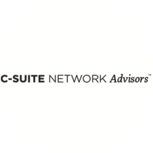 C-suite website logos 1