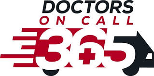 Doctors On Call 365 | Urgent Care That Comes To You
