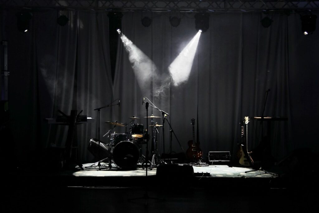 Guita Performance