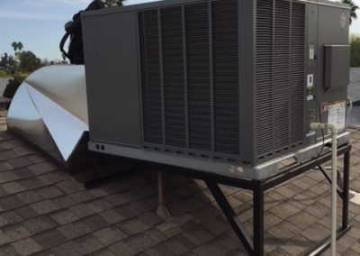 AC Replacement Queen Creek AZ