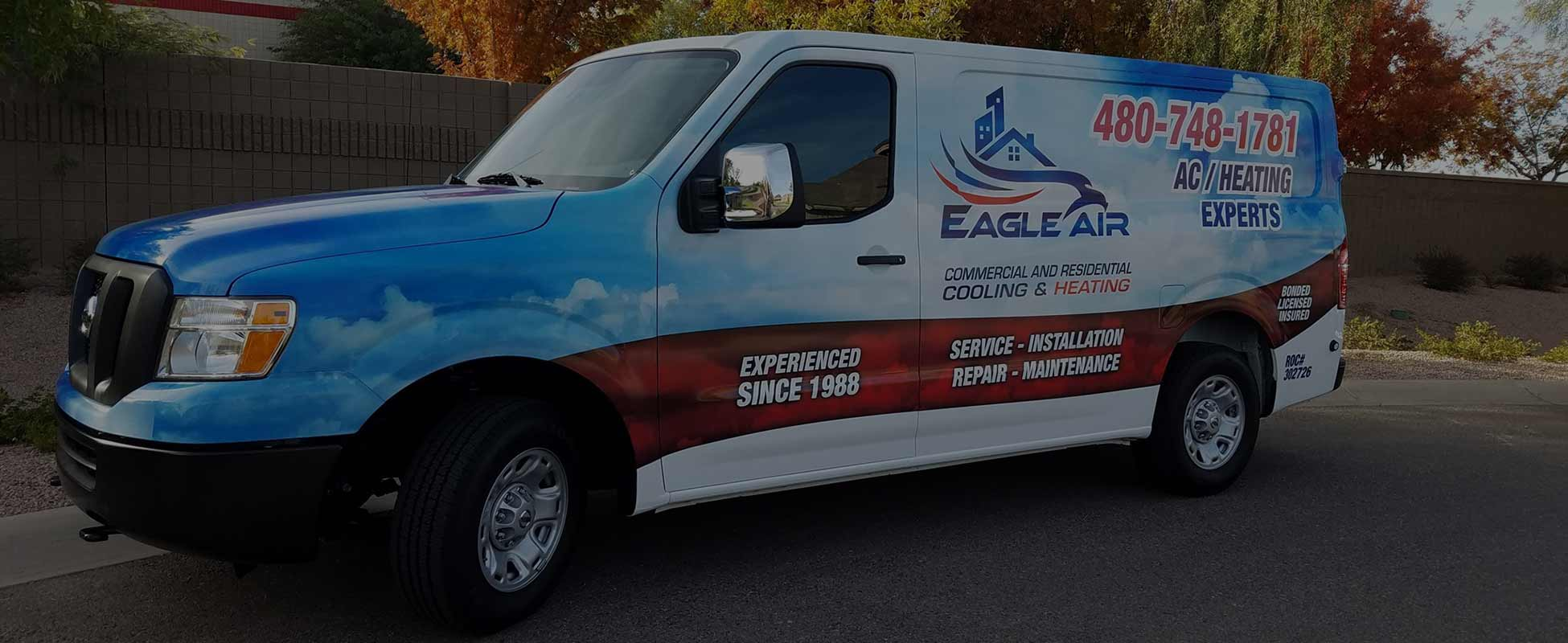 Affordable AC Replacement Queen Creek AZ