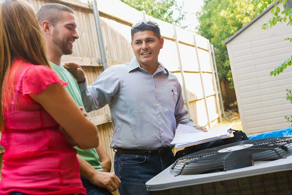 Extend the life of your Air Conditioning Unit and Save on Energy Costs