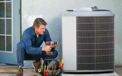 5 Reasons to Call for AC Repair