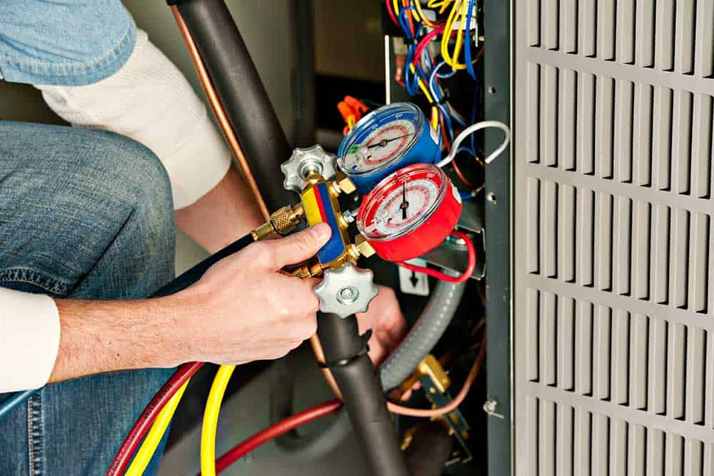 5 Reasons why your Air Conditioner Won't Turn On