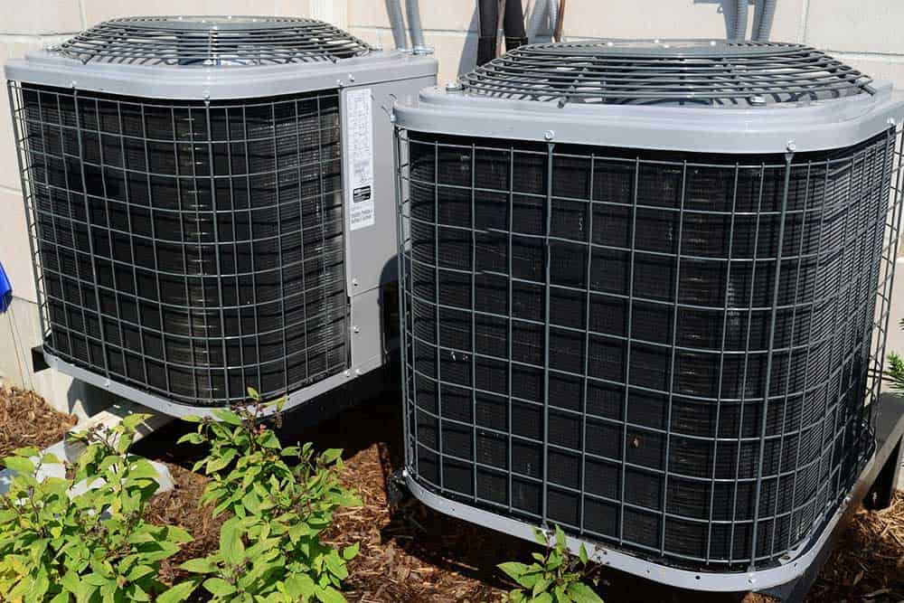 5 Signs your AC Refrigerant may be Leaking