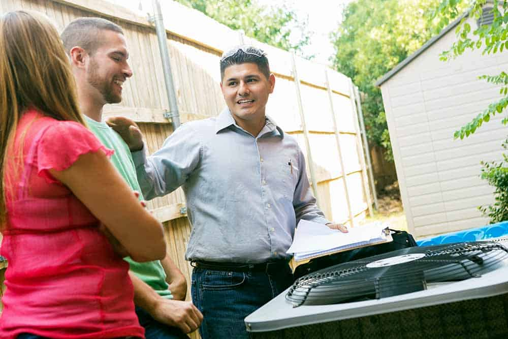What are the Benefits of an AC Tune-Up?