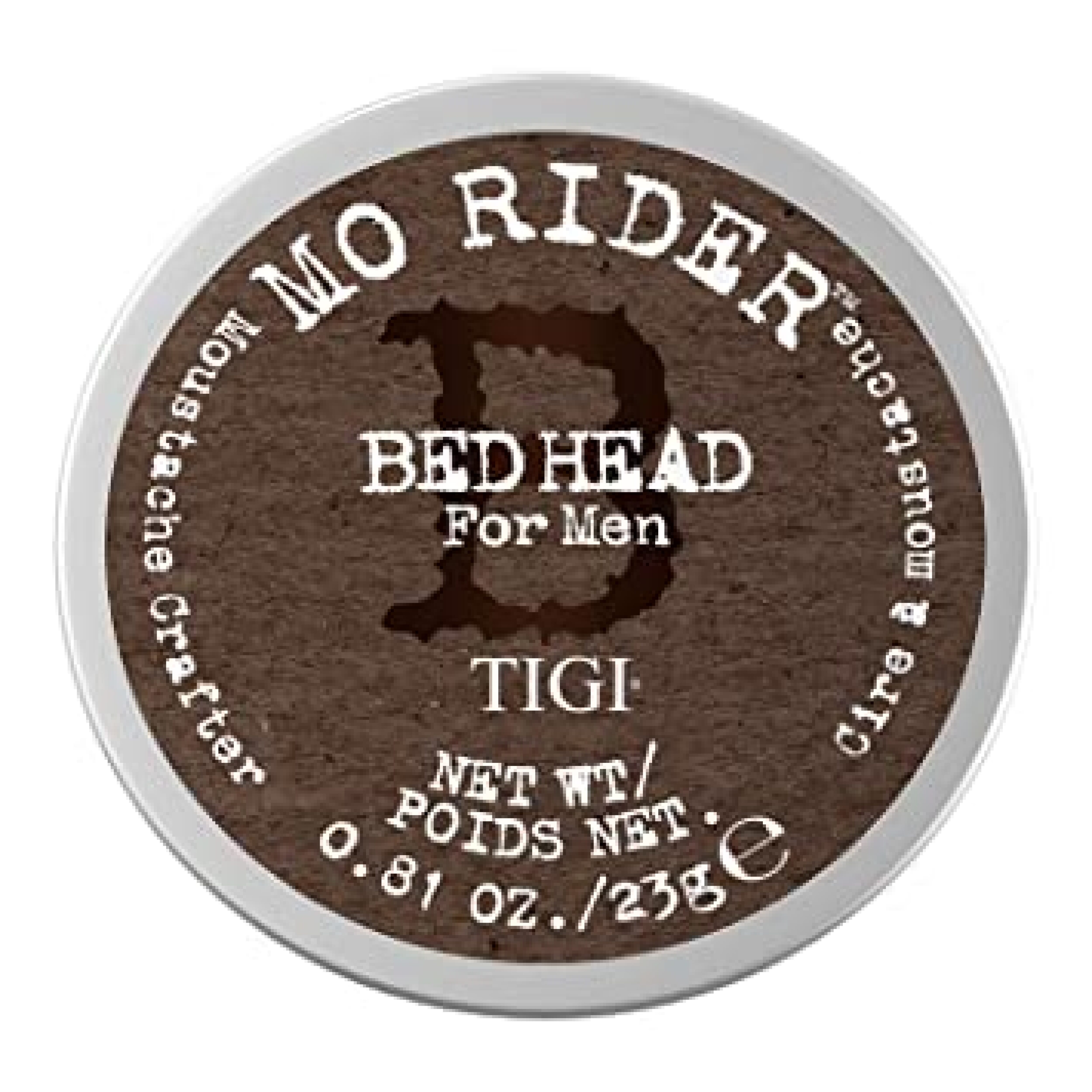 Mo Rider Mustache Crafter