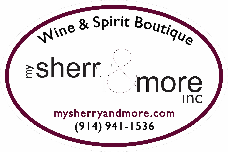 My Sherry logo