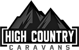 High Country Caravans & Campers Logo