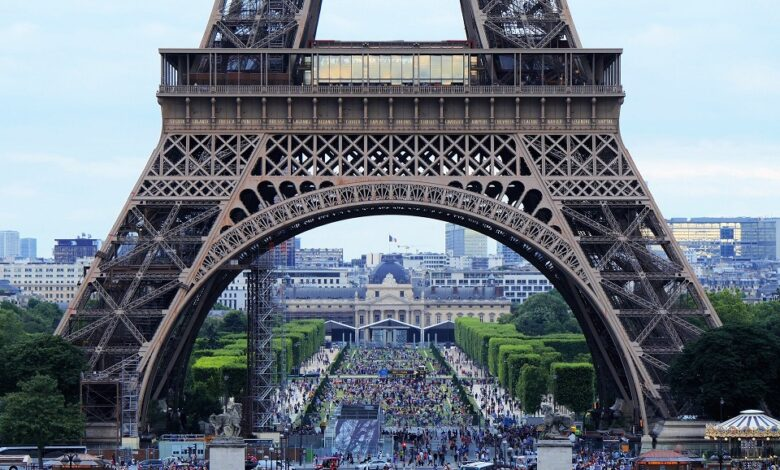 Photo of France Map & Guide For The Best Things To See & Do