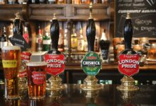 Photo of London's 10 Best Family Friendly Pubs