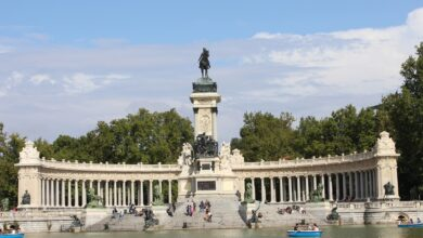 Photo of Your Guide To Madrid & The Best Things to See & Do