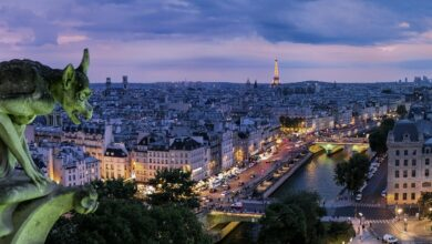 Photo of Your Guide To Paris & The Best Things To See & Do