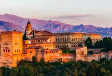 Photo of Map of Spain & Travel Guide