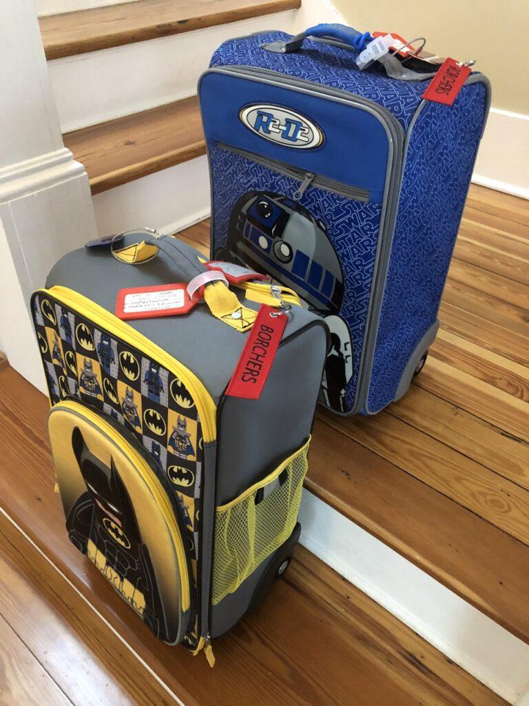 bag tags, etsy, unique luggage tags, golf bag tags, luggage tags, personalized bag tags,