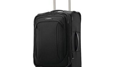 Photo of The Best Carry On Luggage Bag for Frequent & Family Flyers