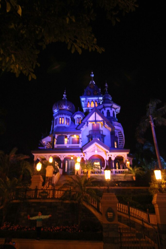 disney, hong kong disneyland