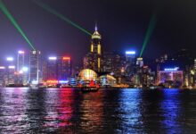 Photo of Hong Kong – 3 Great Places to Visit
